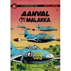Buck Danny - 018 Aanval op Malakka - herdruk