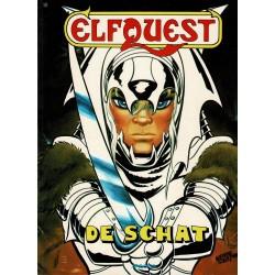 Elfquest - 018 De schat - herdruk - Arboris uitgaven