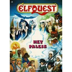 Elfquest - 020 Het paleis - herdruk - Arboris uitgaven