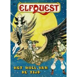 Elfquest - 034 Het wiel van de tijd - eerste druk 1993 - Arboris uitgaven