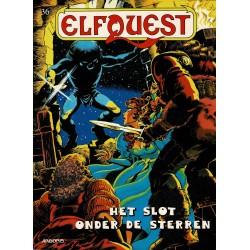 Elfquest - 036 Het slot onder de sterren - eerste druk 1994 - Arboris uitgaven