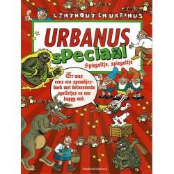 Urbanus Special 08 - Spiegeltje, spiegeltje