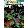 Elfquest - De verborgen jaren - 008 Het spook van de bessenstruik - eerste druk 1999 - Arboris uitgaven