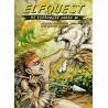 Elfquest - De verborgen jaren - 010 Snelspeer - eerste druk 1999 - Arboris uitgaven