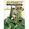 Elfquest - De verborgen jaren - 011 Het sneeuwbeest - eerste druk 2000 - Arboris uitgaven