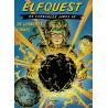 Elfquest - De verborgen jaren - 015 De gebroken cirkel - eerste druk 2002 - Arboris uitgaven