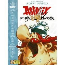 Asterix - Asterix en zijn vrienden - 2007