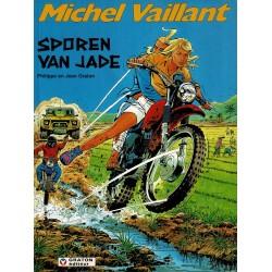 Michel Vaillant - 057 Sporen van jade - eerste druk 1994