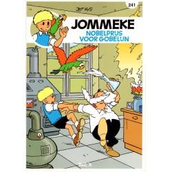 Jommeke - reclameuitgaven Story - B55 Nobelprijs voor Gobelijn (241) - herdruk 2017