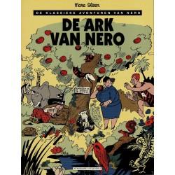 Nero - 016 De ark van Nero - herdruk 1999 - De klassieke avonturen van Nero (in zwart-wit)