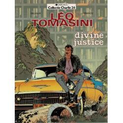 Collectie Charlie - 026 Divine Justice - eerste druk 1988