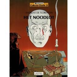 Collectie Charlie - 031 Het noodlot - eerste druk 1989