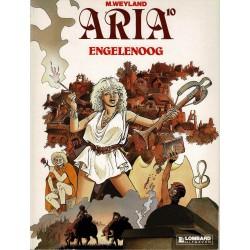 Aria - 010 Engelenoog - eerste druk 1988 - Lombard uitgaven