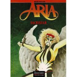 Aria - 019 Sacristar - eerste druk 1997 - Spotlight uitgaven