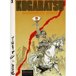 Kogaratsu - 003 Gebroken lente - herdruk