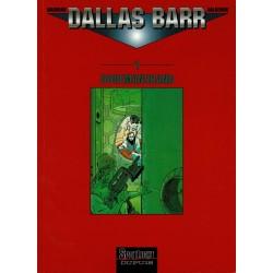 Dallas Barr - 001 Dodemanshand - eerste druk 1996