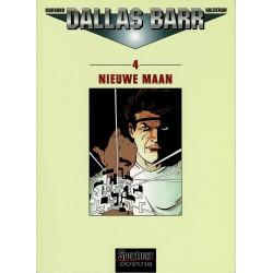 Dallas Barr - 004 Nieuwe maan - eerste druk 1999
