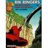 Rik Ringers - 055 Wie is er bang voor Hitchcock? - eerste druk 1995 - Lombard uitgaven