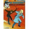Rik Ringers - 060 Misdaad op internet - eerste druk 1998 - Lombard uitgaven