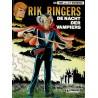 Rik Ringers - 034 De nacht der vampiers - herdruk - Lombard uitgaven