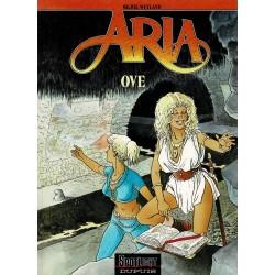 Aria - 016 Ove - eerste druk 1994 - Spotlight uitgaven