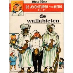 Nero - 011 De Wallabieten - herdruk - Standaard uitgaven - 2e reeks