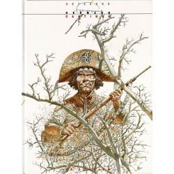 Caatinga - hardcover - eerste druk 1997 - Getekend