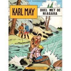 Karl May - 053 Duel met de Niagara - eerste druk 1978 - Standaard Uitgeverij - 2e reeks
