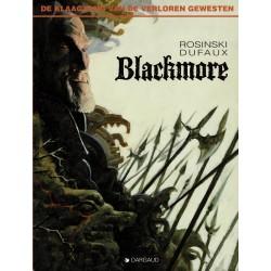 De klaagzang van de verloren gewesten - 002 Blackmore - eerste druk 1994