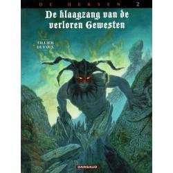 De klaagzang van de verloren gewesten - 010 De heksen 2 - Inferno - eerste druk 2019