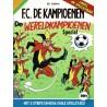F.C. De Kampioenen - De wereldkampioenen special - eerste druk 2014
