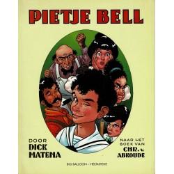 Pietje Bell - eerste druk 1992