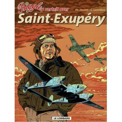 Biggles vertelt over … - 005 Saint-Exupéry - eerste druk 2003