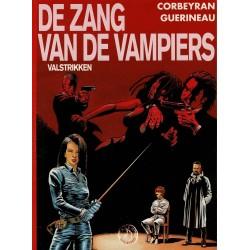 Collectie 500 - 067 De zang van de vampiers - Valstrikken - 1999
