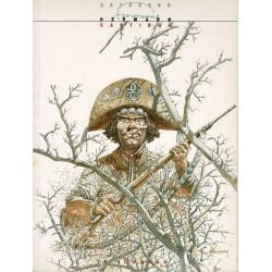 Caatinga - Getekend SC - eerste druk 1997