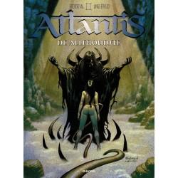 Atlantis - 002 De alleroudste - eerste druk 1999