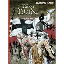 Collectie 500 - 031 De gevangene van God - Ridder Walder - 1997
