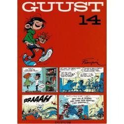 Guust - 014 Guust 14 - herdruk 2003