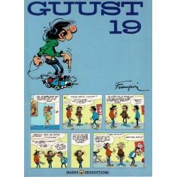 Guust - 019 Guust 19 - eerste druk 1999