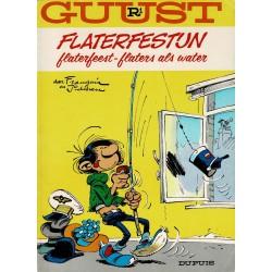 Guust - R1 Flaterfestijn - herdruk 1982