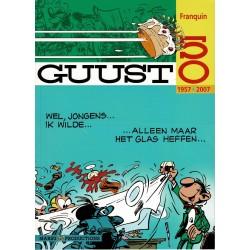 Guust - 50 jaar - eerste druk 2007