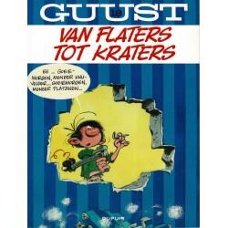 Guust - 018 Van flaters tot kraters - herdruk 2015