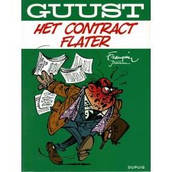 Guust - Het contract Flater - herdruk 2015