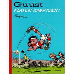 Guust - Flater kampioen! - herdruk 2018