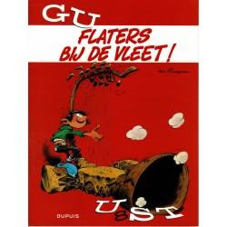 Guust - Flaters bij de vleet! - herdruk 2009