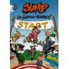 Jump - 001 Zwijgen en trappen - reclame-uitgave 2007
