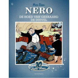 Nero - De beste 10 volgens Marc Sleen - 002 De hoed van Geerard de Duivel