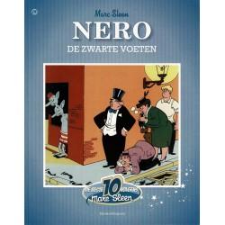 Nero - De beste 10 volgens Marc Sleen - 003 De zwarte voeten (ongekleurd)
