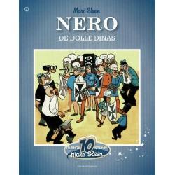 Nero - De beste 10 volgens Marc Sleen - 004 De dolle Dinas