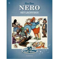 Nero - De beste 10 volgens Marc Sleen - 005 Het lachvirus